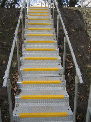 Robex Grp Stair Nosing