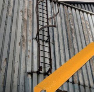 Robex Grp Ladder Rungs