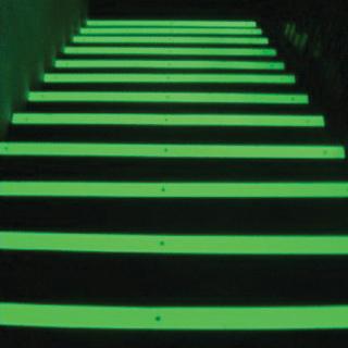 Robex Grp Photoluminescent Stair Nosing